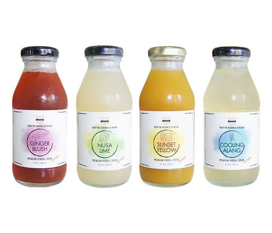Akar Drink Sampler Package