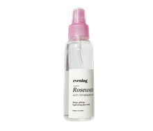 Evening Rose Water with Himalayan Pink Salt Facial Mist 100 ml