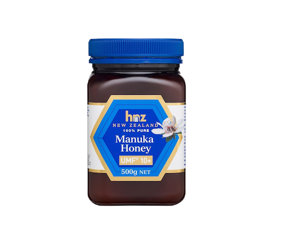 Honey New Zealand Manuka Honey UMF10 500gram