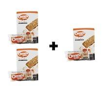 [Promo] Buy 2 Omni Bars Quinoa Get 1 FREE