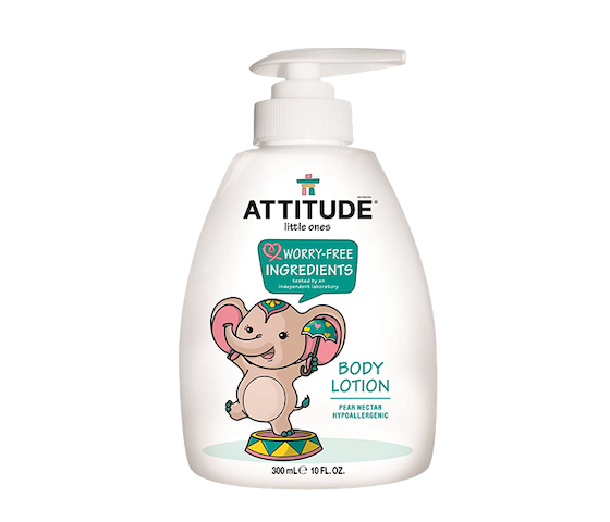 Attitude Little Ones Baby Body Lotion Pear Nectar 300 ml