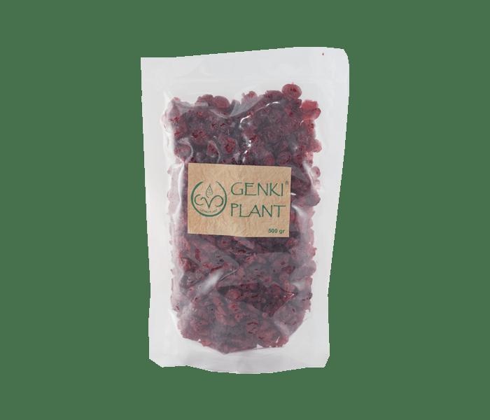 Genki Cranberry Dried 500 gr