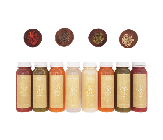 Naeture 1 Day Cleanse Lite Detox Pack