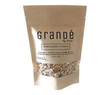 Grande Granola White Chocolate Cranberry
