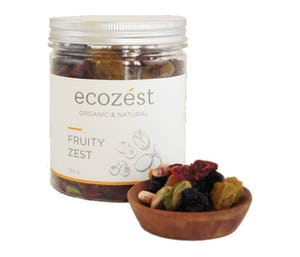 EcoZest Buah Kering Fruity Zest
