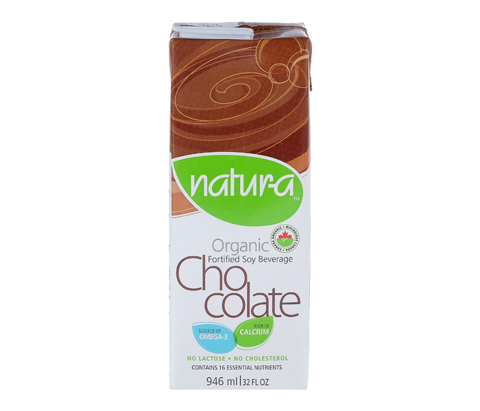 Natur-A Soy Milk Chocolate 946 ml