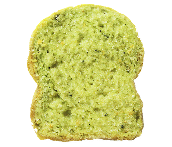 Toasted! Bagelen Green Tea