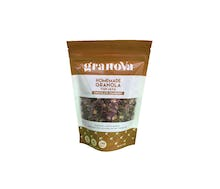 Granova Homemade Granola Chocolate Cranberry 100 gr