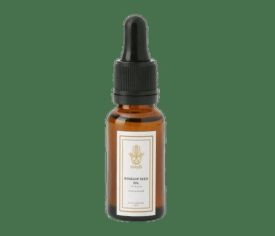 Svasti Cold-Pressed Rosehip Seed Oil 20 ml