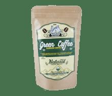 Tjap Djaran Green Coffee Kopi Hijau Organik
