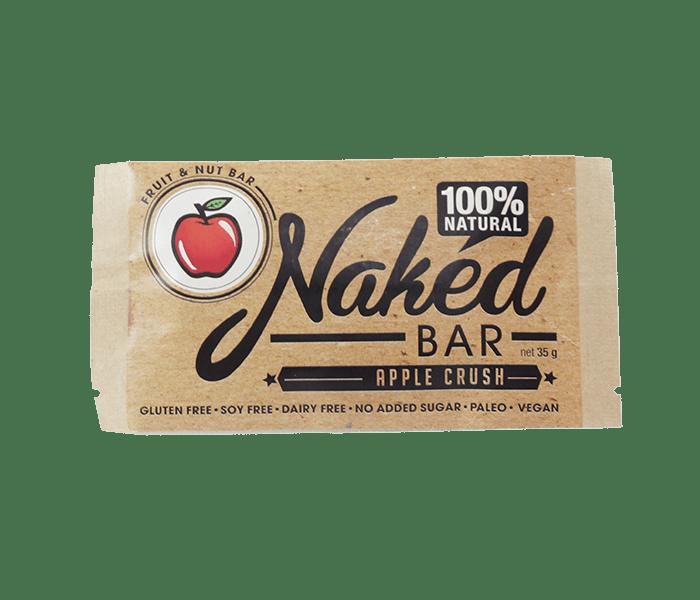 Naked Bar Apple Crush