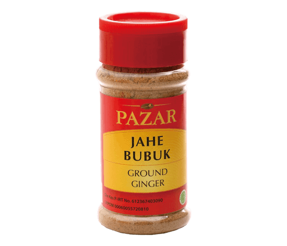 Pazar Seasonings Jahe Bubuk