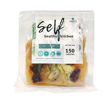 Happy Fit Self Healthy Kitchen Chicken Steam Chinese Herb 100 gr