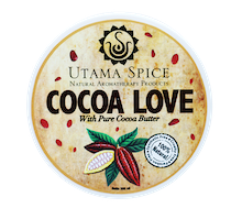 Utama Spice Body Butter Cocoa Love 100 gr