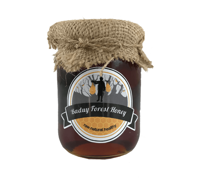 Baduy Forest Honey Madu Merah