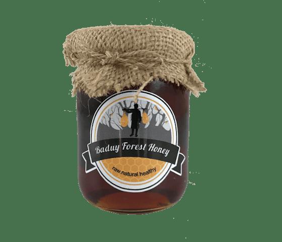 Baduy Forest Honey Madu Merah