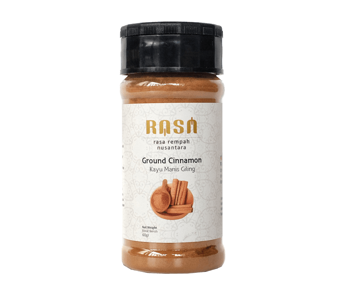 Rasa Ground Cinnamon 60 gr