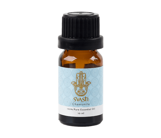 Svasti Chamomile Essential Oil 10ml