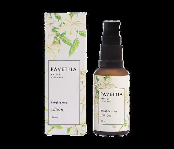 Pavettia Brightening Lotion