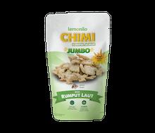 Keripik Jamur Chimi Rasa Rumput Laut 70 gr | Lemonilo