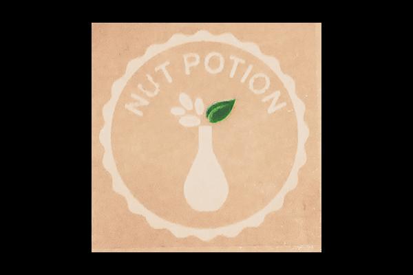 Nut Potion