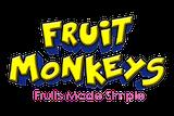 Fruit Monkeys