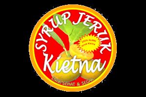 Sirup Jeruk Kietna