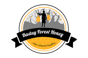 Baduy Forest Honey