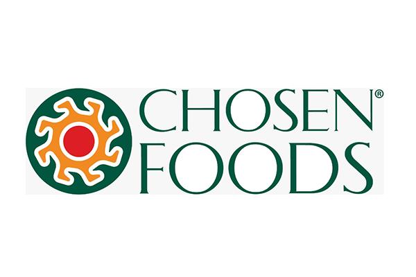 Chosen Food