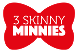 3 Skinny Minnies