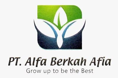 Alfa Berkah Afia