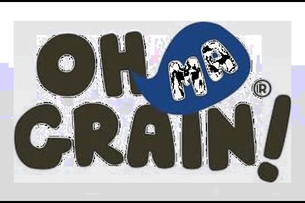 Oh Ma Grain